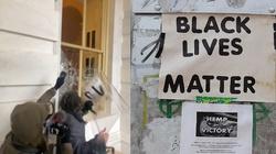 Brytyjska prasa: Za szturm na Kapitol odpowiada aktywista BLM  - miniaturka