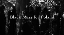 Przerażające. Sataniści odprawili ,,czarną mszę'' za Polskę [WIDEO] - miniaturka