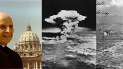 CUD w Hiroszimie! Różaniec uratował jezuitów od śmierci - miniaturka