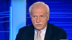 Olechowski: Nie można dopuścić byśmy wdepnęli w PO, to partia bez planu i wizji - miniaturka
