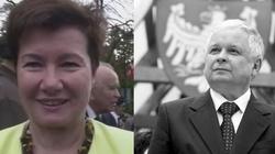 HGW próbuje ratować twarz szkalując Lecha Kaczyńskiego - miniaturka