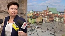 'Magazyn śledczy' Anity Gargas: Czy przez dziką reprywatyzację warszawska starówka zniknie z listy UNESCO?  - miniaturka