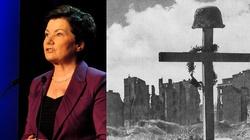 Niebywałe! HGW nie chciała raportu o stratach Warszawy po niemiecku! - miniaturka
