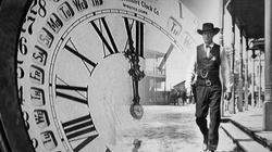 W samo południe - Klasyczny western o walce dobra ze złem - miniaturka