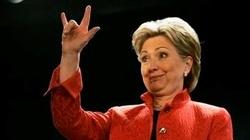 Hilary Clinton kandydatka numer 666? - miniaturka