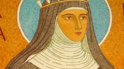 Święta Hildegarda z Bingen: Bóg to ognista siła - miniaturka