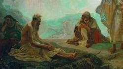 Skąd zło? Jan Paweł II o Bożej odpowiedzi na to pytanie - miniaturka