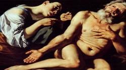 O. Włodzimierz Zatorski OSB: Czy Bóg może chcieć cierpienia? - miniaturka