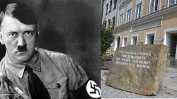 Dom Hitlera zostanie zburzony - miniaturka