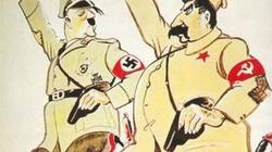 Rosja: Polska zrównuje totalitaryzm niemiecki z sowieckim - miniaturka