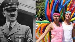 Homoseksualiści wygrali wojnę z Hitlerem? - miniaturka