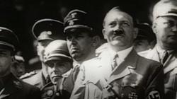 Hitler Człowiekiem Roku tygodnika ,,Time''. 82 lata temu - miniaturka