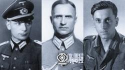 Prof. M. Chodakiewicz: W wojskach Hitlera walczyło 150 tys. Żydów! - miniaturka