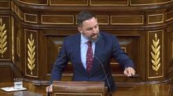 Mocne wystąpienie lidera Vox: Na Węgrzech homoseksualiści czują się bezpiecznie, w Hiszpanii boją się imigrantów  - miniaturka