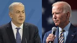 """Netanjahu w """"serdecznej rozmowie"""" gratuluje Bidenowi i nazywa go prezydentem-elektem - miniaturka"""