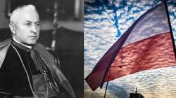 Prymas Hlond i jego proroctwo dla Polski - miniaturka