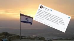 ,,Obecny rząd w Izraelu jest bezprawny…''. Syn Benjamina Netanjahu zwraca się do Polaków - miniaturka