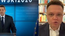 Trzaskowski prezydentem, Warszawa dla Hołowni? - miniaturka