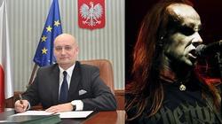Wojewoda wielkopolski: Koncert Behemoth nie powinien mieć miejsca! - miniaturka