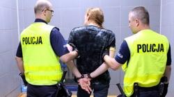 Policja zatrzymała grupę udającą ''policjantów CBŚP'' - miniaturka
