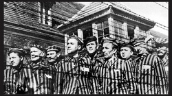 BBC:To polscy maszyniści organizowali Holokaust - miniaturka
