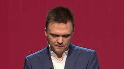 Parafia przeprasza Hołownię za odmowę Komunii - miniaturka