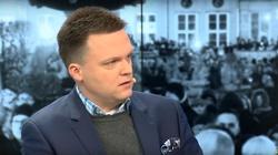 Hołownia się pogrąża: ,,Polska została Frankensteinem Europy''. Celna riposta Wybranowskiego - miniaturka