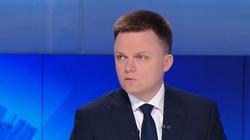 Hołownia: ,,PiS chce rozjechać Trzaskowskiego'' - miniaturka