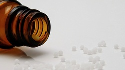 Co Kościół mówi o homeopatii? - miniaturka