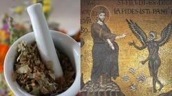 Nie wolno będąc katolikiem korzystać z homeopatii - miniaturka