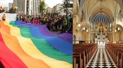 Niemieccy biskupi krytykują wprowadzenie homomałżeństw - miniaturka