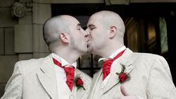 SKANDAL! Trybunał chce homozwiązków w całej UE - miniaturka