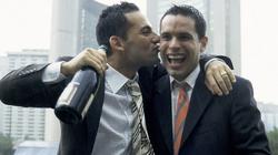 Wiceszef KE chce legalizacji homomałżeństw w całej UE - miniaturka