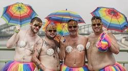 Holenderski dominikanin: Homoseksualizm wzbogaca Kościół - miniaturka