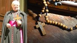 Arcybiskup Henryk Hoser: Różaniec skuteczną bronią przeciw złu! - miniaturka