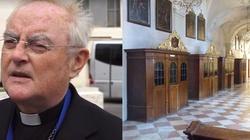 Abp Hoser: Chrystus wybaczać może wszystko, także aborcję - miniaturka