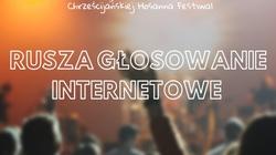 Hosanna Festiwal – ruszyło głosowanie!  - miniaturka