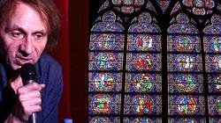 Houellebecq: Katolicyzm we Francji- ukryty strumień powrócił na powierzchnię - miniaturka
