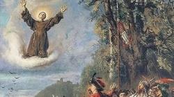 Św. Jan z Dukli. To on ocalił Lwów przed Chmielnickim - miniaturka