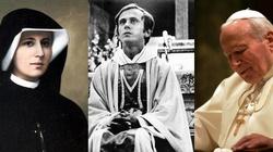 O. L. Knabit: Po co nam ci wszyscy święci i błogosławieni?  - miniaturka