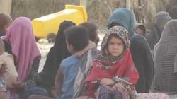,,Proszę, módlcie się, módlcie się, módlcie się za Afganistan!'' - miniaturka