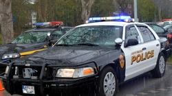 USA: Policjant zawieszony, bo… modlił się na różańcu  - miniaturka
