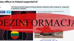 Kolejny atak informacyjny na Polskę - miniaturka