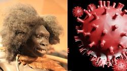 Co wspólnego mają neandertalczycy i COVID-19? Ciekawe odkrycia naukowców  - miniaturka