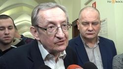 """Szczyt bezczelności! Skazany za korupcję Pinior: """"To upadek wymiaru sprawiedliwości''  - miniaturka"""
