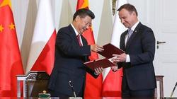 Xi Jinping: Chiny cenią strategiczne partnerstwo z Polską  - miniaturka