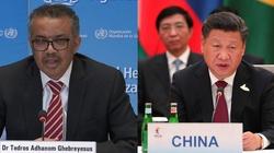 WHO ws. ujawnienia przez Chiny danych nt. pochodzenia Covid: Nie możemy ich zmusić - miniaturka