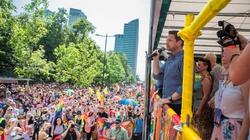 Trzaskowski buduje nową tęczową Solidarność: Zapisujcie się! - miniaturka