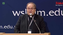 O. Tadeusz Rydzyk zasiadł na ławie oskarżonych. ,,To próba zastraszenia organizacji katolickich'' - miniaturka