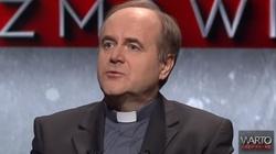 Problem homoseksualizmu. Co zagraża jedności Kościoła? - miniaturka